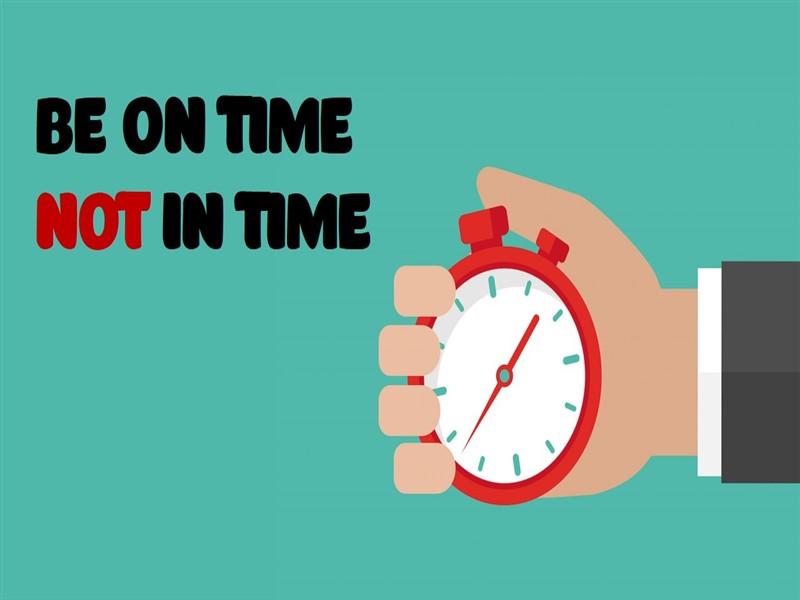 Kỹ năng quản lý thời gian quan trọng như thế nào đối với người nhân sự