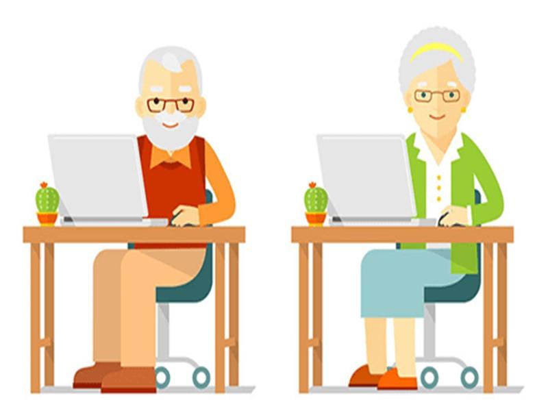 Sử dụng lao động cao tuổi